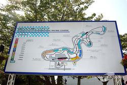The Suzuka Circuit