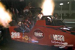 Louise Allison se qualifie 5e en Top Fuel