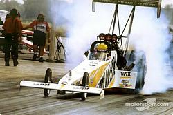 Bruce Litton, Vainqueur Top Fuel
