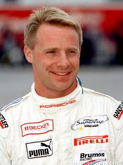 Porsche-Pirelli Supercup: David Donohue