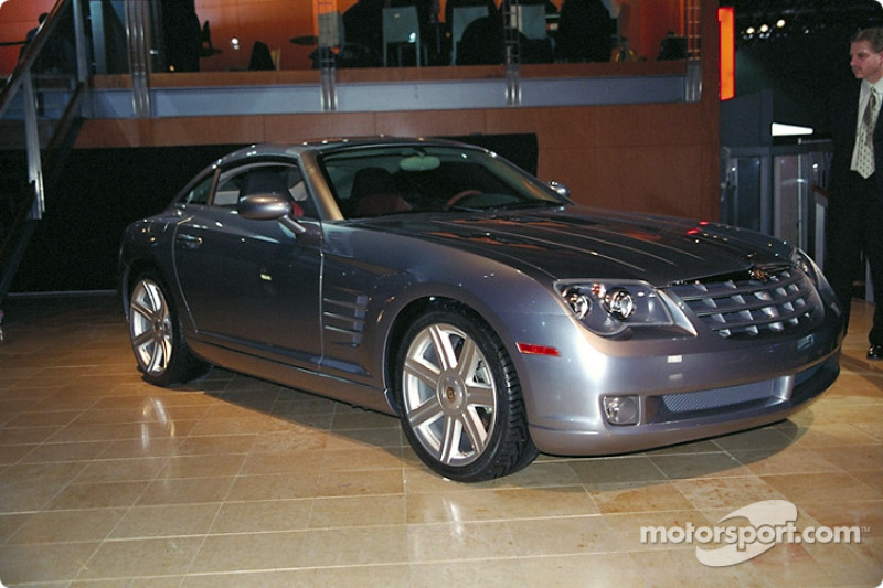 Chrysler Crossfire