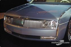 Lincoln Concept car