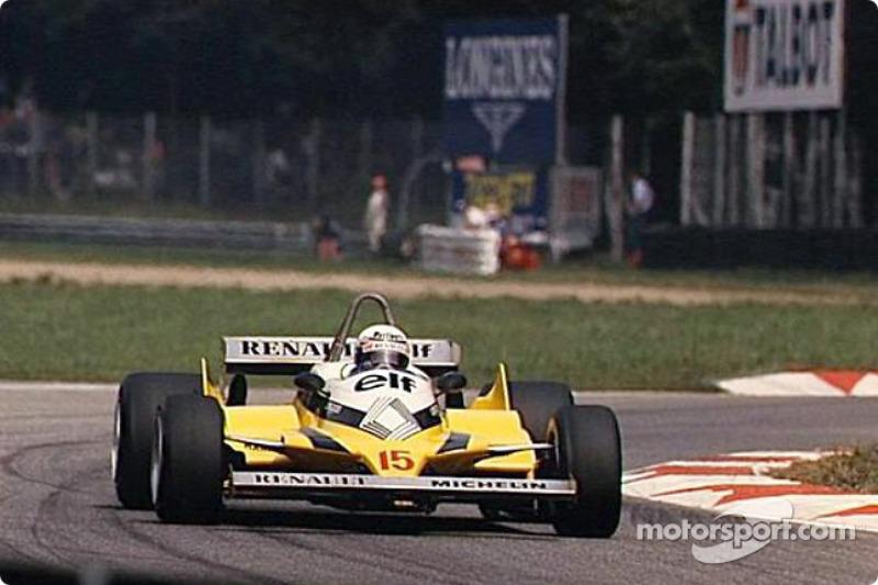 Diseño Renault 1981