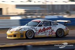 Alex Job Racing, Porsche GT3R