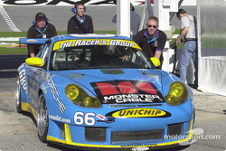 The Racer's Group GT3 R