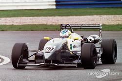 62. Ernani Judice, Parker Racing SC