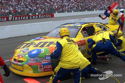 Pitstop for Ken Schrader