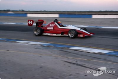 Star Mazda series: Sebring