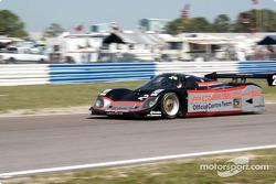 Modified Porsche 956