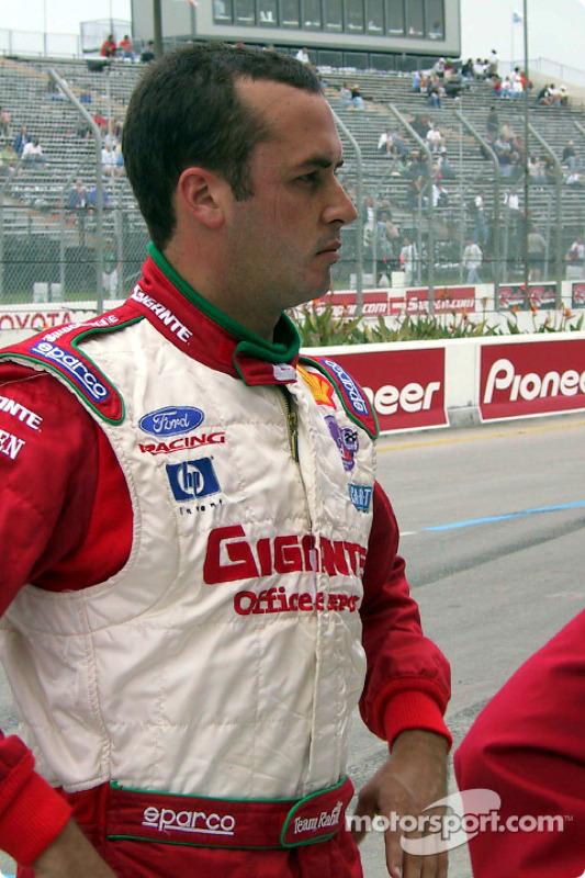 Michel Jourdain Jr.