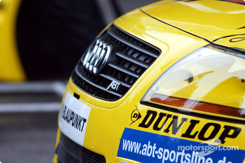 El Audi TT-R de Abt
