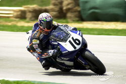 AMA Superbike test session