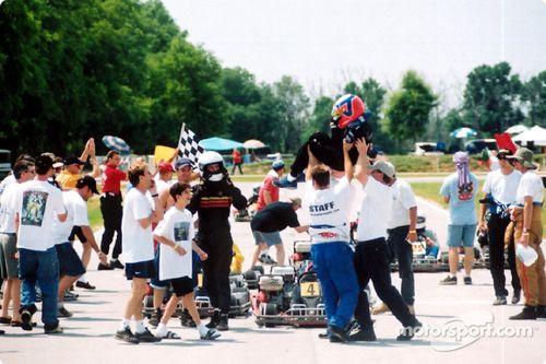 Ocala 24 hours Endurance race
