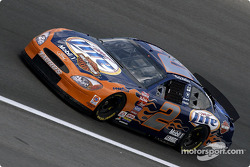 Rusty Wallace will compete in Saturday's Winston All Star event with a special Harley Davidson paint scheme