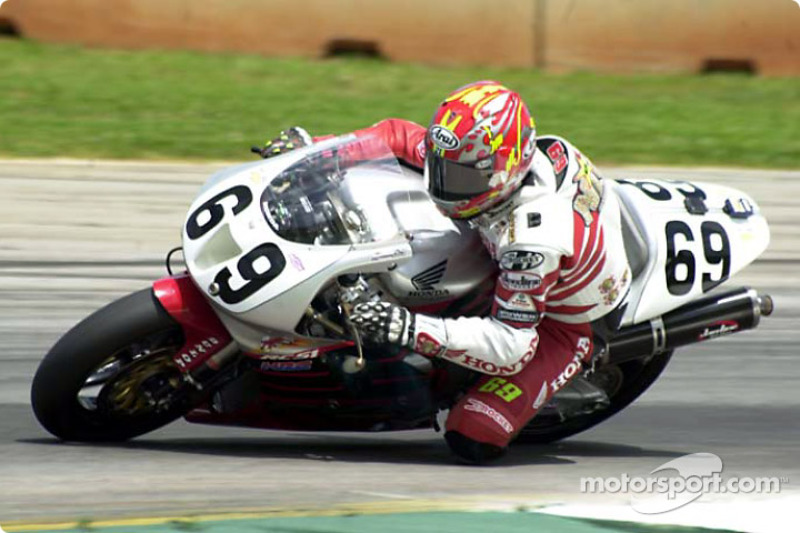 Nicky in Turn 10A