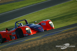Noel del Bello Racing Reynard-VW 2KQ