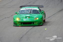 Team Olive Garden Ferrari 550 Maranello