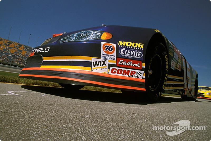 Chevy Monte Carlo de Michael Waltrip