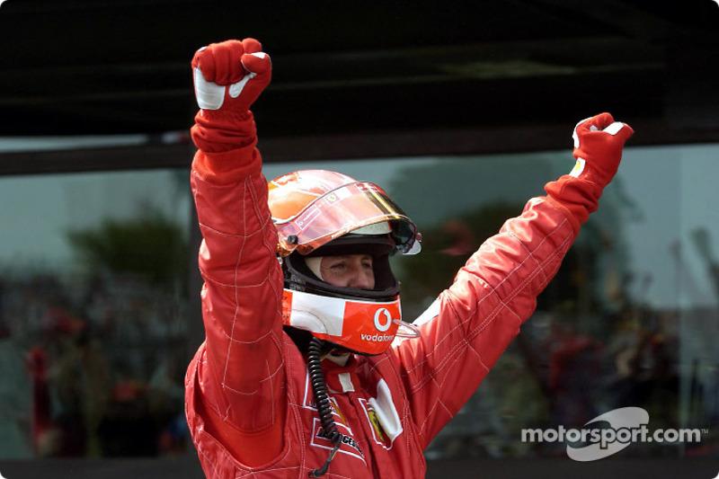 2002 Francia GP