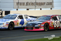 Greg Biffle and Mike Wallace
