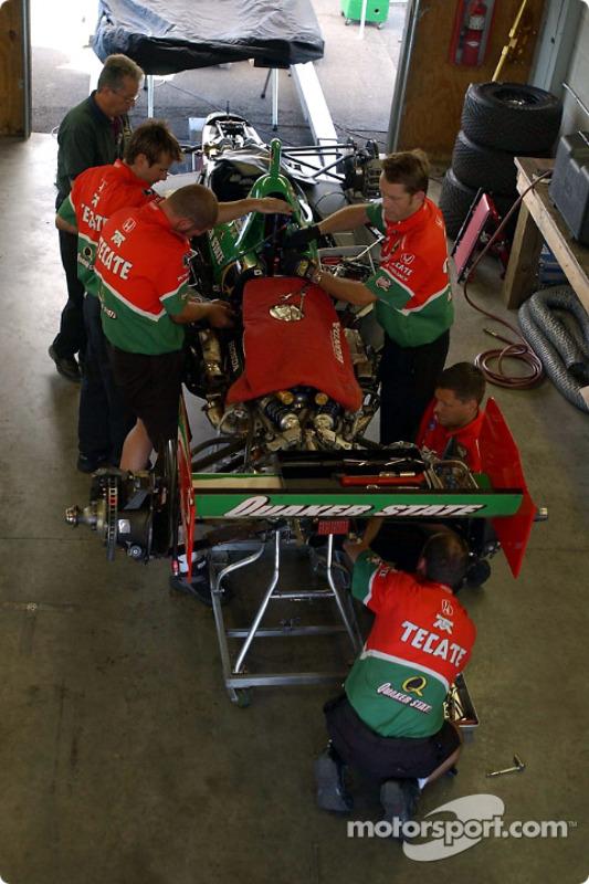Garage Fernandez Racing