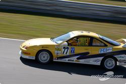 Performance Racing Acura Integra R