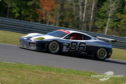 Falcon Racing Ferrari 360GT