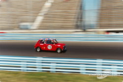 Tom Cotter - 1964 Mini Cooper S