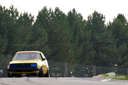 GP class qualifying: Chris Albin