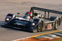 Riley & Scott Racing Riley & Scott MK III C