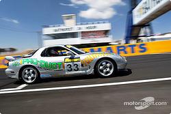 PRO-DUCT Motorsport Mazda RX-7