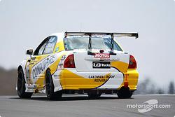 Palmer Promotions Mitsubishi Magna