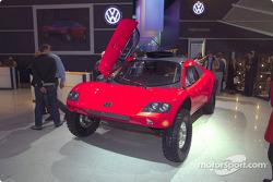 Volkswagen Tarek World debut at the Essen Motor Show