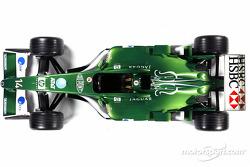 La Jaguar R4