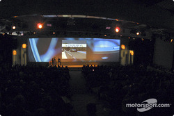 Presentation of the new Renault F1 R23