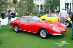 Ferrari 275 GTB/4 Long Nose