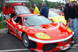 JMB Racing USA Team Ferrari bound to Daytona for the Rolex 24