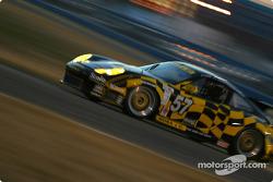 #57 Seikel Motorsport Porsche GT3 RS: Alex Caffi, Fabio Rosa, Gabrio Rosa, Andrea Chiesa