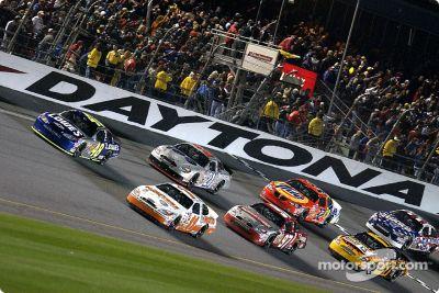 Daytona Shootout