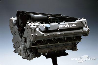 Honda Motorsports team launch, Tokyo, Japan
