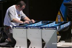 Membre de Renault F1