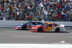 Kevin Grubb and Ron Hornaday