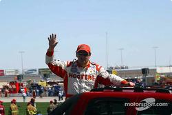 Drivers presentation: Brett Bodine