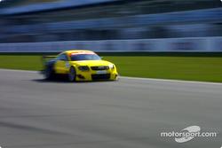 Laurent Aiello, Audi