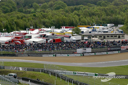 View of Brands Hatch