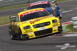 Laurent Aiello, Abt Sportsline, Abt-Audi TT-R 2003; Mattias Ekström, Abt Sportsline, Abt-Audi TT-R 2003