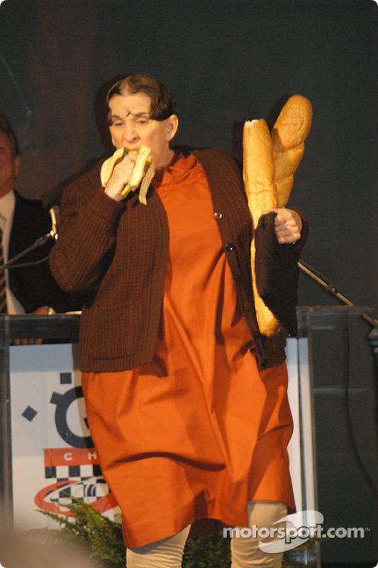 Ruth Buzzi
