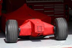 Garage Ferrari