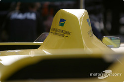 Rachel Welter WR LMP01-Peugeot