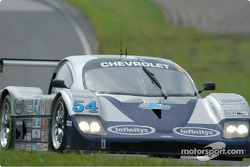 Bell Motorsport out to turn nine